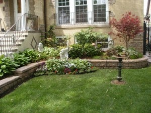 Springtime tips for a great looking lawn!